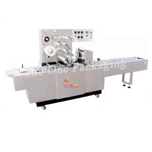 Automatic Over-Wrapping Machine/Cellophane Packaging Machine pictures & photos