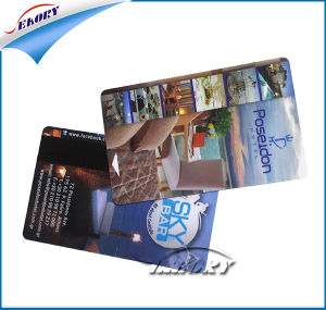 Rectangle Mini RFID Tag, NFC Mini Card with Customized Graphics pictures & photos