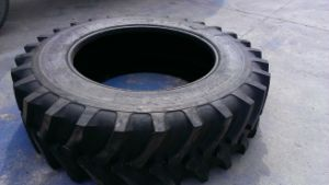Agricultural Harvester Tire (20.8-42) for Forestry Tractor pictures & photos