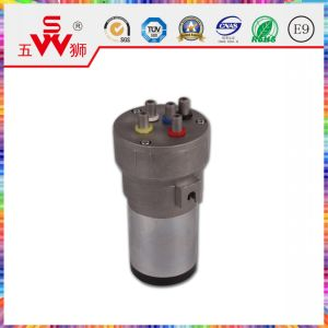 Oilless Air Cooling Electric Motor Horn Motor pictures & photos