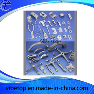 Custom-Made High Quality OEM Aluminum Alloy Metal Hardware pictures & photos