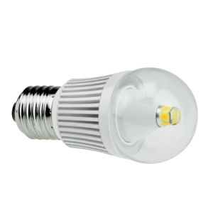360 Degree 2200K 5W G45 LED Bulb for Hotel Lighting pictures & photos