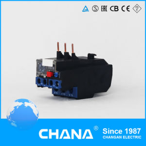 34-125AMP Ce and RoHS Approval Thermal Overload Relay pictures & photos
