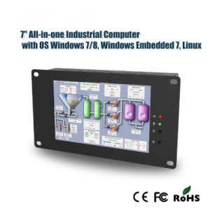 """7"""" Open Frame LCD Panel PC for Industrial Application pictures & photos"""