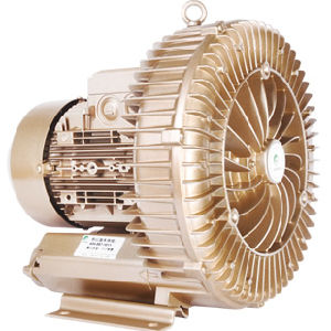 Ce Approved 5.5HP High Pressure Ring Blower Air Blower in Pneumatic Conveying pictures & photos