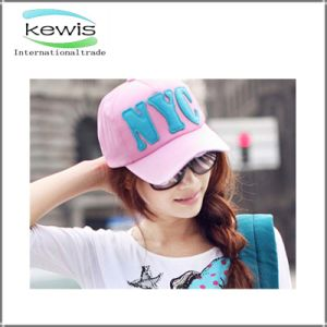Promotional Gift 6 Panel Baseball Cap for Ladies pictures & photos