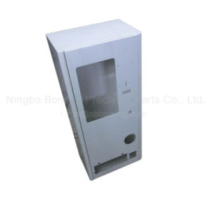OEM Sheet Metal Part of Cabinet pictures & photos