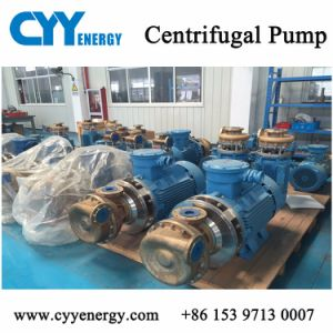 Cheap Price Stainless Steel Centrifugal Pump pictures & photos