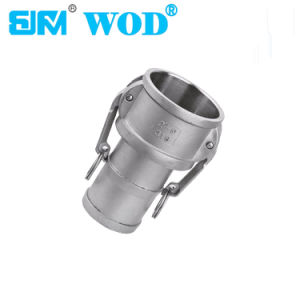 Stainless Steel C- Camlock Coupling pictures & photos