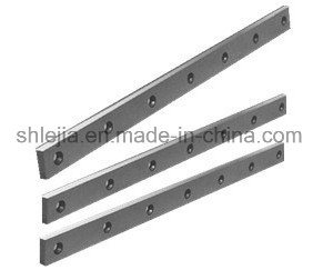 Shearing Machine Blades/ Guillotine Blades / Shear Blades pictures & photos