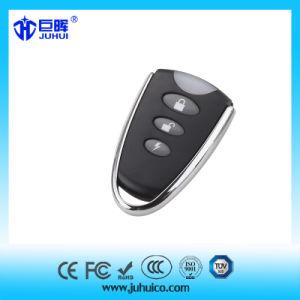Universal 433.92MHz Ht6p20d Universal Remote Control (JH-TX09) pictures & photos