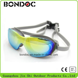 New Arrived Silicone Anti Fog Swimming Goggles pictures & photos