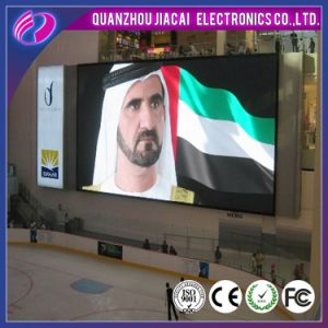 Indoor P5 High Resolution LED TV Advertising Display pictures & photos