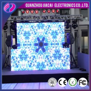 Good Price P4 Indoor Full Color Stage LED Screen pictures & photos