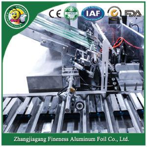 Automatic Hotsell Aluminum Foil Boxing Machine for Aluminum Foil pictures & photos