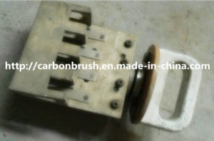 Offer Carbon Brush Holder for Wind Power Generator Application pictures & photos