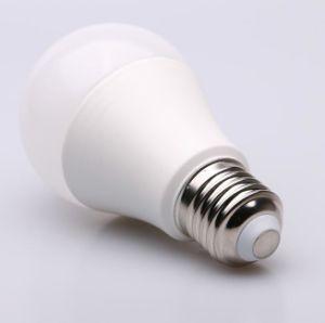Energy Saving LED Lighting E27 LED Lamp 9W 12W LED Light A60 LED Bulb for Home pictures & photos