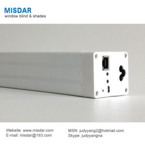 Automation Drapery Motor for Smart Home System pictures & photos