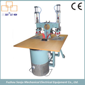 High Frequency Molding Machine for Sport Shoes Upper pictures & photos