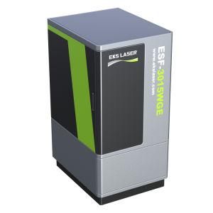 The Fiber Laser Machine Have Exchange Platform pictures & photos