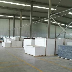 PVC Foam Board/ Sheet and PVC Hard Sheet pictures & photos