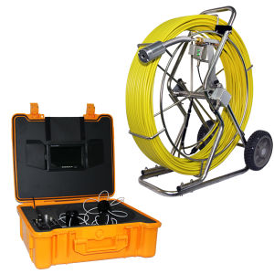 Waterproof Sewer Drain Inspection System with Waterproof IP68 pictures & photos
