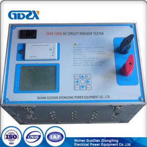 1000A DC Circuit Breaker Tester Ampere-Second Characteristics Tester pictures & photos