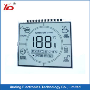 Al LCD Screen Color LCD Display for Air Conditioner LCD pictures & photos