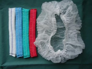 Surgical Nonwoven Mask for Single Use for Europe 3 pictures & photos