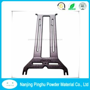 Wrinkle Powder Coating for Sewing Machine Coating pictures & photos