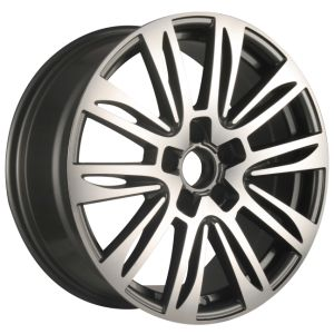 16inch Alloy Wheel Replica Wheel for Audi 2011-A8l pictures & photos
