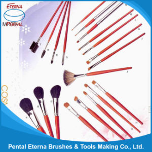 High Quality Professional Cosmetic Brush pictures & photos