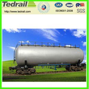 Light Oil Railway Tank Wagon pictures & photos