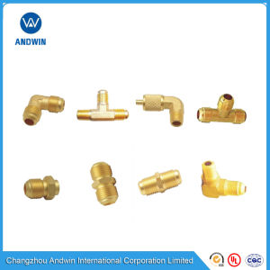Brass Forged Nuts pictures & photos