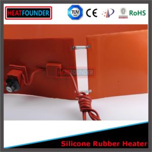 Flexible Silicone Rubber Heaters/Mat 220V 1200W 250mm*1600mm pictures & photos