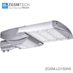 3030 LED Chip 50W 100W 150W 200W 240W IP66 Ik10 LED Street Light pictures & photos