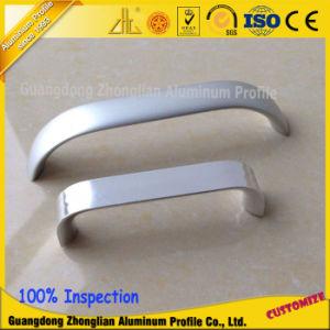 High Quality Anodizing Aluminium Extrusion Handle Hardware pictures & photos