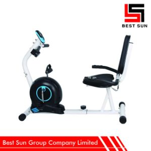 Fitness Equipment Gym, Stationary Exercise Bike for Elderly pictures & photos