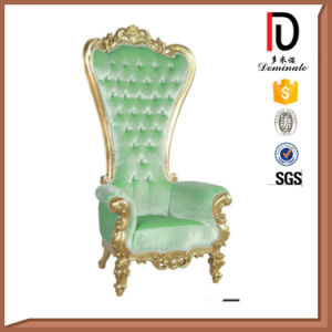 Elegant King Queen Crown Chair (BR-LC011) pictures & photos