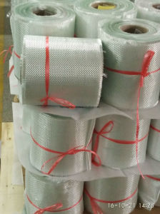 Ewr200~1500 Woven Roving/Fiberglass Fabric, Materials for Filament Winding pictures & photos