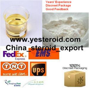 Bodybuilding Deca-Durabolin (Nandrolone Decanoate) Raw Anabolic Steroid Powder