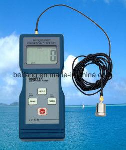 Vibration Gauge (VM6320) pictures & photos