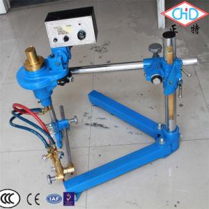 Portable Cg2-600 Circular Shape Cutting Machine Supplier pictures & photos