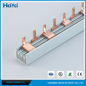 Customized Busbars Pin Fork for Distributor Box Breakers pictures & photos