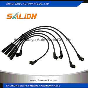 Ignition Cable/Spark Plug Wire for Mazda SL-2003 pictures & photos