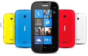 "Original Unlocked for Nokia Lumia 510 3G GSM 4.0"" WiFi GPS 5MP 4GB Windows Mobile OS pictures & photos"