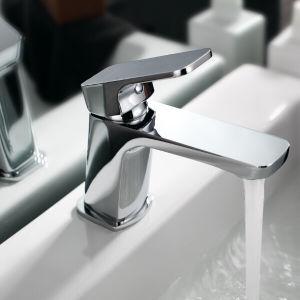 High Quality Bathroom Single Handle Brass Basin Faucet