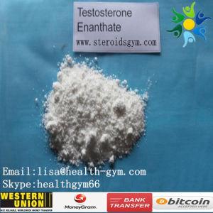 Supply Best Quality Raw Hormone Powder Test Enanthate
