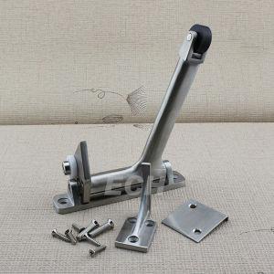 Good Quality Stainless Steel Floor Door Closer (DEC-099)