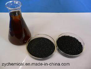 Organic Soluble Fertilizer, Potassium Humate, Used as Organic Potash Fertilizer, as Main Component for Organic Inorganic Liquid Fertilizer pictures & photos